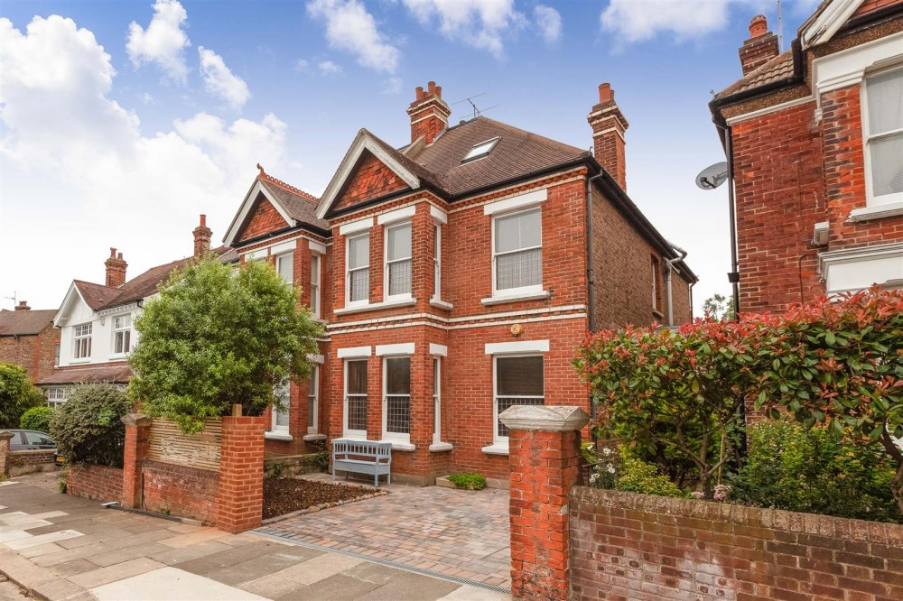 View Full Details for Bigwood Avenue, Hove