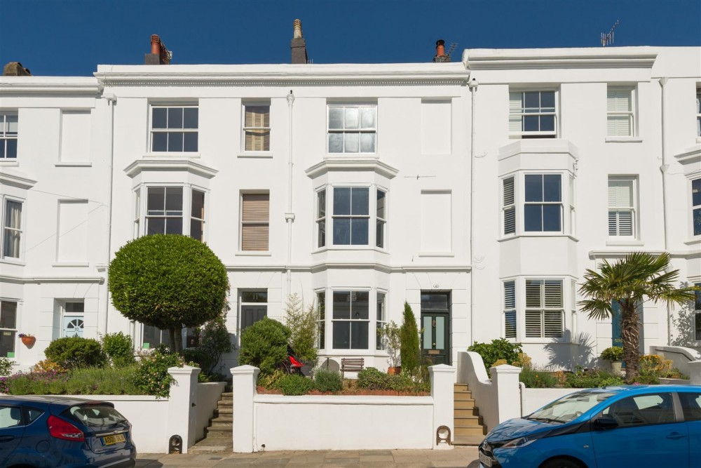View Full Details for Clifton Street, Brighton