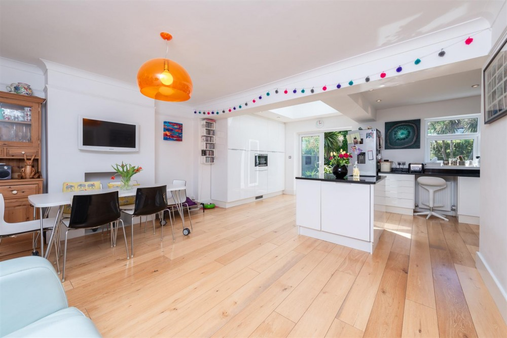 View Full Details for Brittany Road, Hove