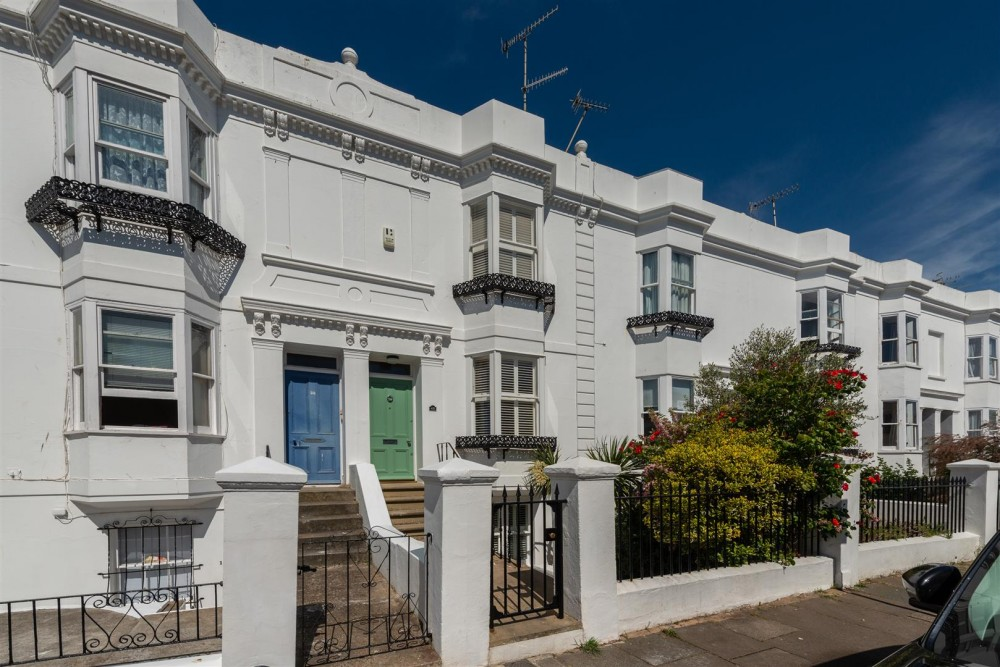 View Full Details for Osborne Villas, Hove