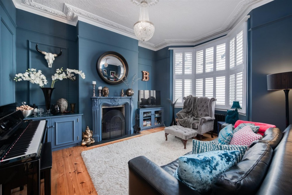 View Full Details for Stafford Road, Brighton