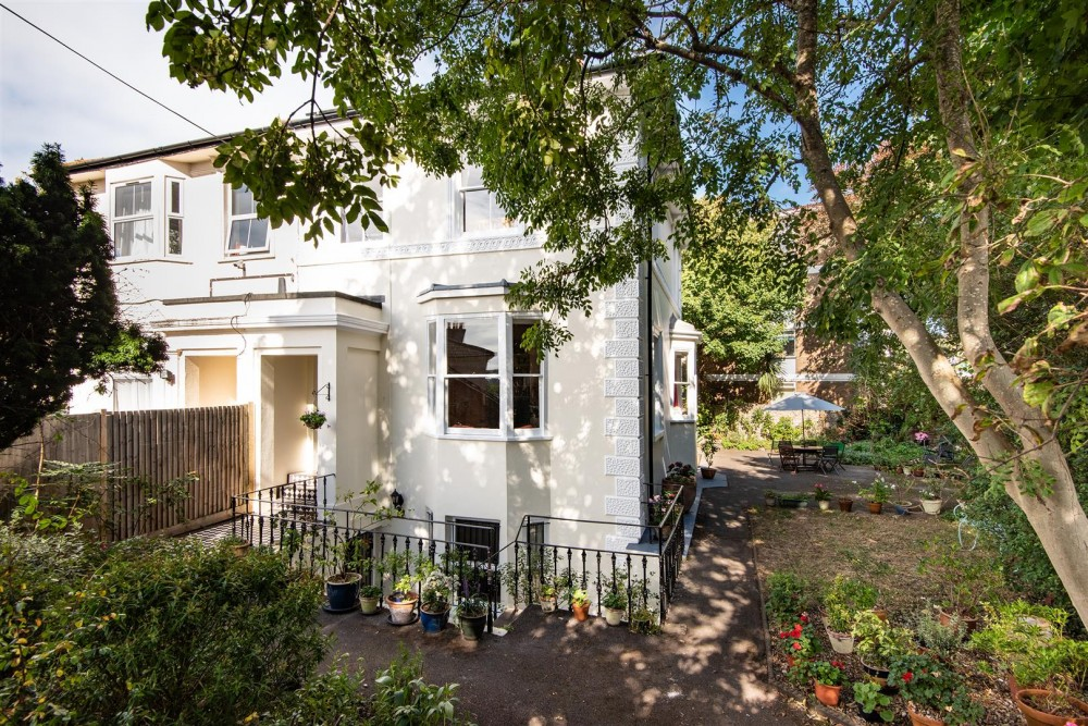 View Full Details for Wellington Road, Brighton